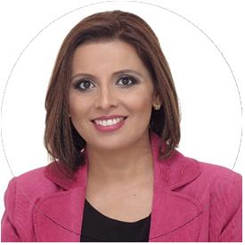 Monica Mosquera