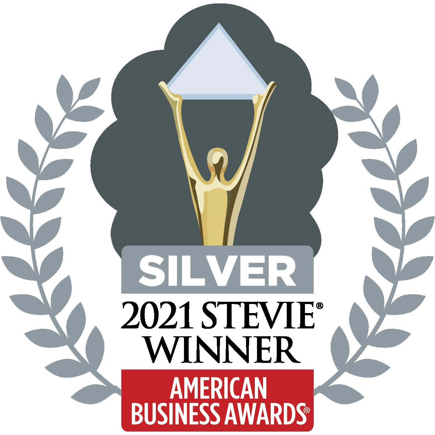 Callzilla won the Silver Stevie® Award in American Business Awards®