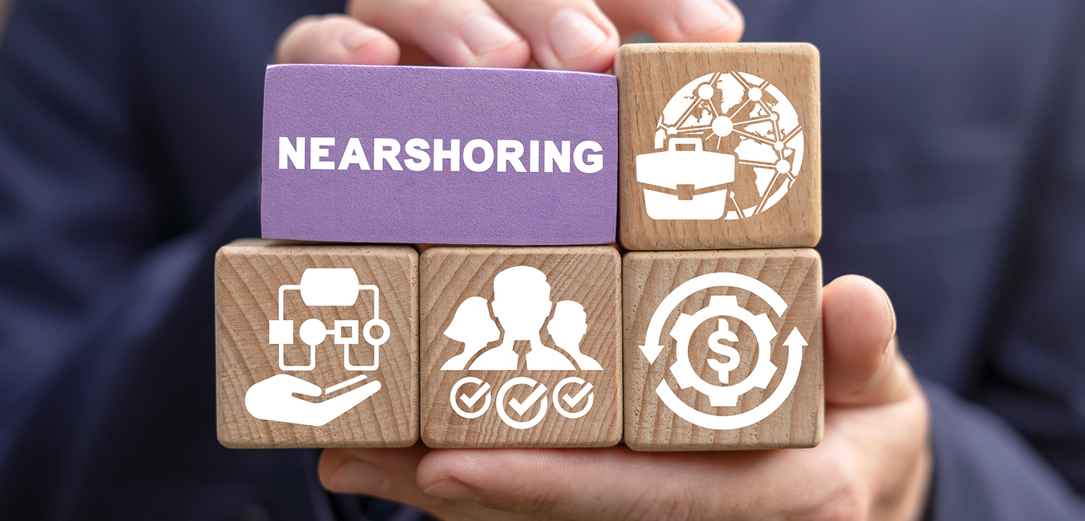 Why Nearshore Outsourcing? 30 Advantages You Should Know