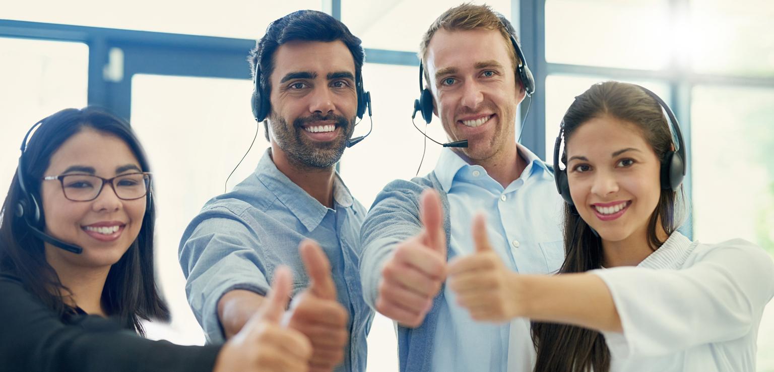 Callzilla Customer Service Week