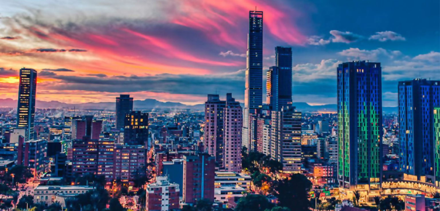 Nearshore Outsourcing: What Sets Bogotá Apart from Other Locations