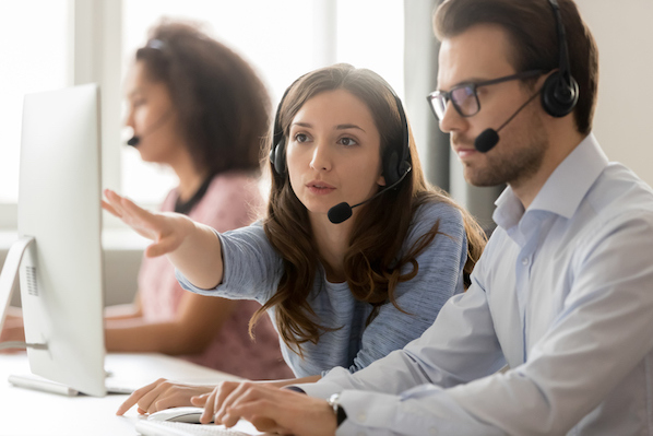 What Qualities Should Your Call Center Representative Have?