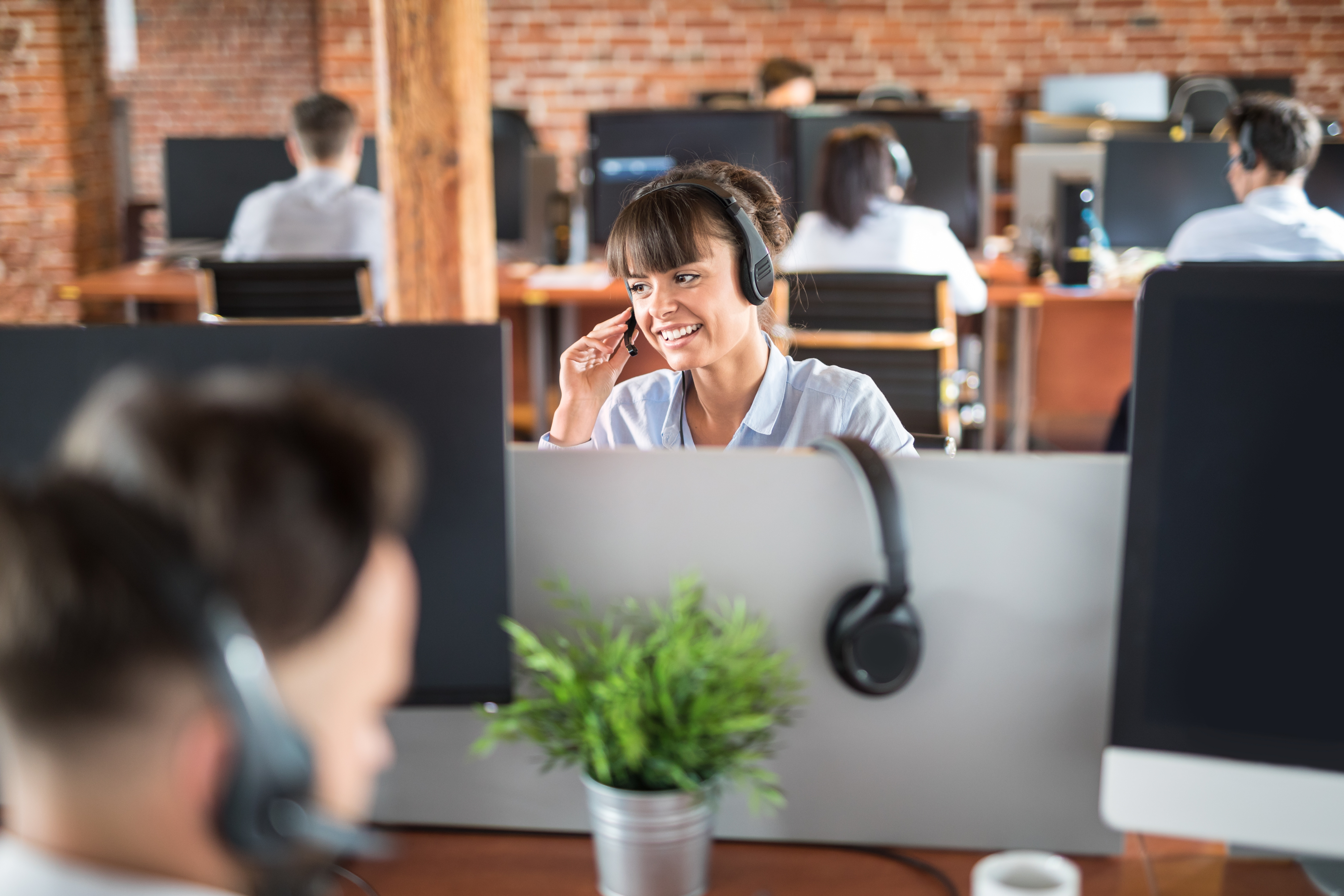 Why Omnichannel Call Centers are a Scalable Solution