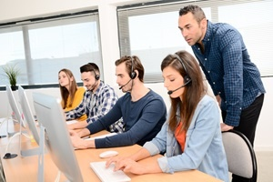 Tips for Training Outsourced Agents